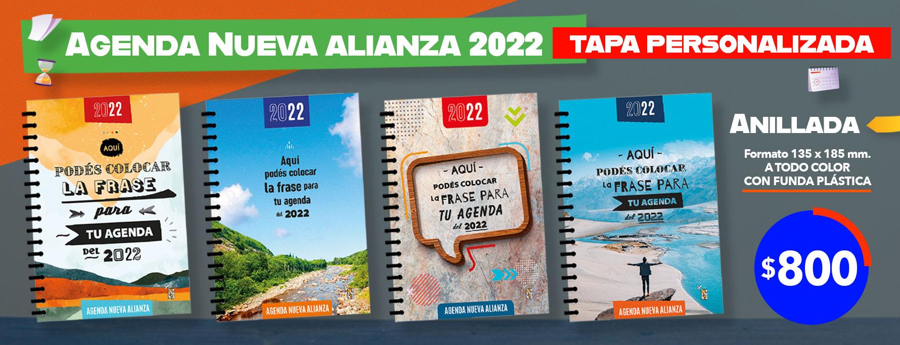 Agna Person 2022