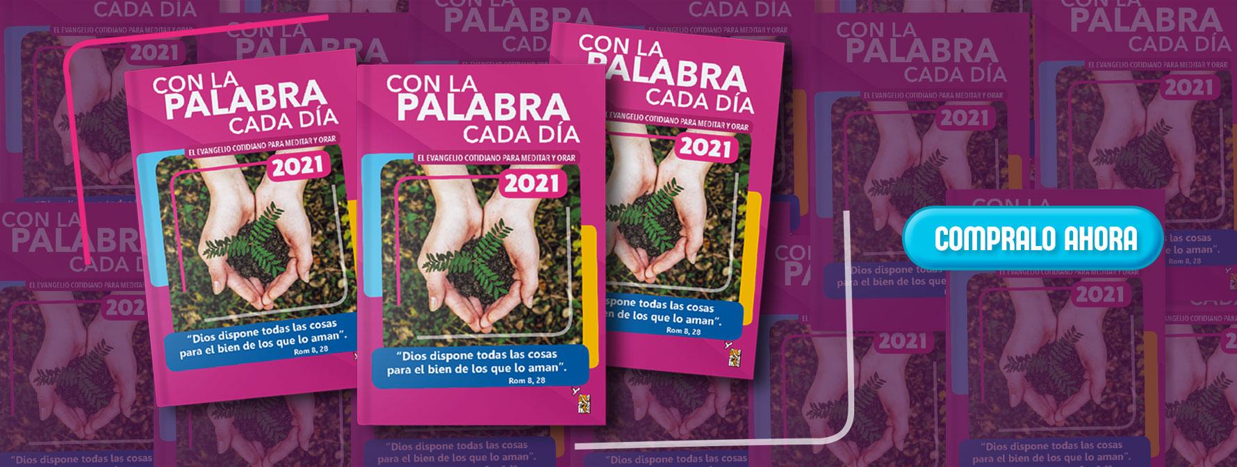 CON LA PALABRA